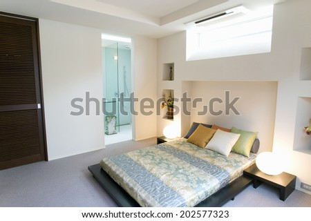 An Image of Bedroom