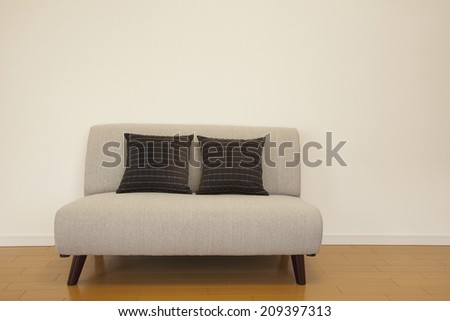 An Image of Couch