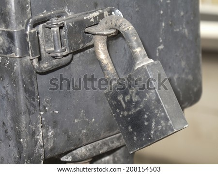 An image of Old Key