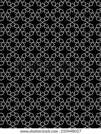 An Image of Pattern