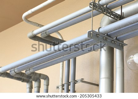 An Image of Plumbing