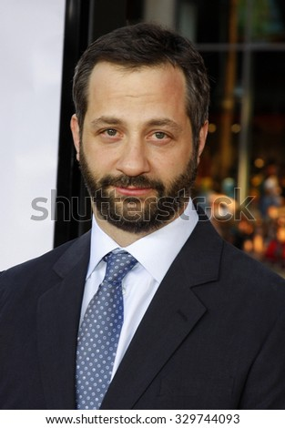 "April 10, 2008. Judd Apatow at the World Premiere of ""Forgetting Sarah Marshall"" held at the Grauman's Chinese Theater in Hollywood, California United States."