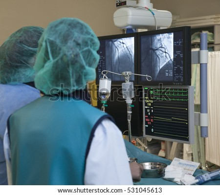 artery heart surgery hospital