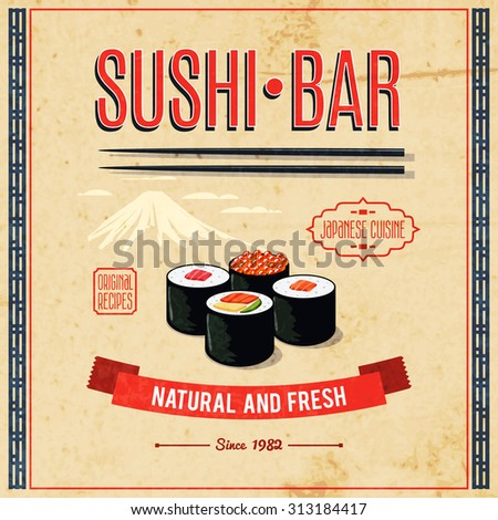 excellent asian food sushi bar natural and fresh japanese