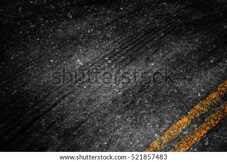 Asphalt background texture with some fine grain
