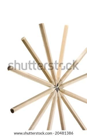 Wooden Kitchen Clock Cutting Board Stock Illustration Shutterstock