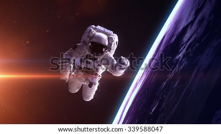 James webb space telescope this image stock photo for Outer space elements
