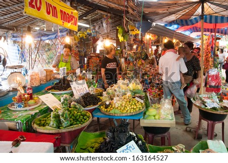 Istanbul january 25 grand bazaar considered stock photo for Ayutthaya thai cuisine bar