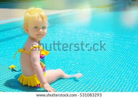 Pretty Little Asian Girl Perfect Skin Stock Photo 521107924 Shutterstock