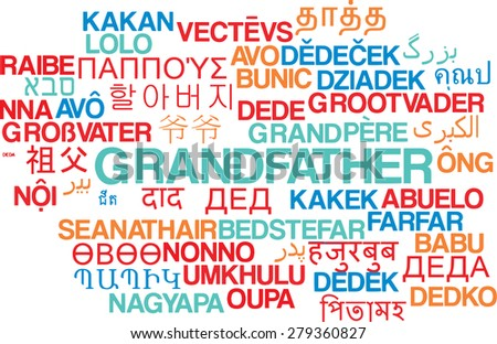 Grandparent Names