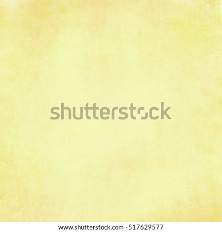 Background from yellow paper texture, perfect background with space