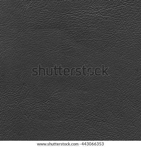 background of black leather texture