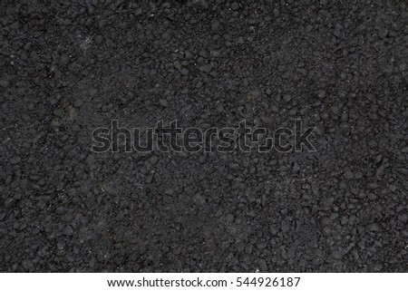 Background of road surface