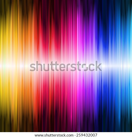 background with shiny stripes