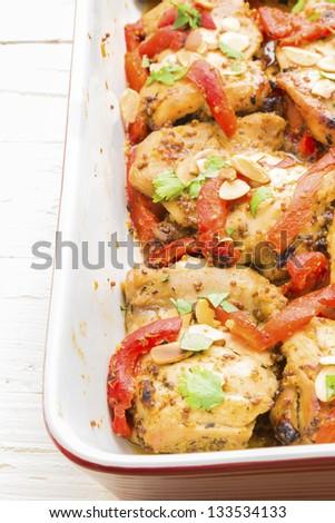 Pizza Quattro Stagioni Stock Photo 10094779 - Shutterstock