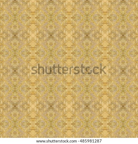 bamboo woven texture background.