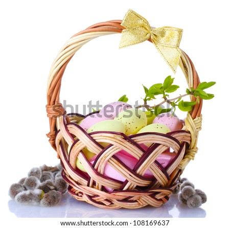 Can Grandma pussy easter basket authoritative message