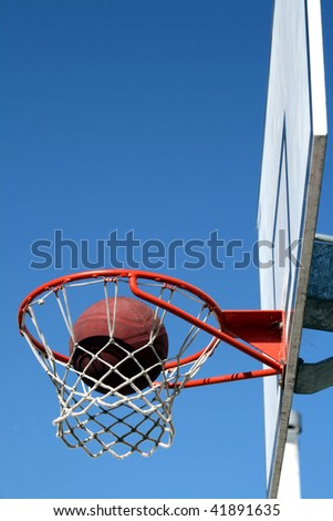 basketball table, colective sport, park