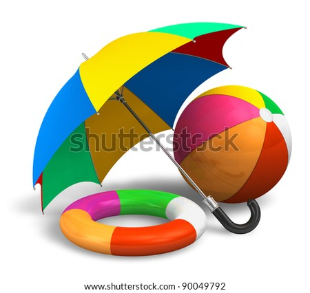 Inflatable Ring Stock Photos Images Amp Pictures