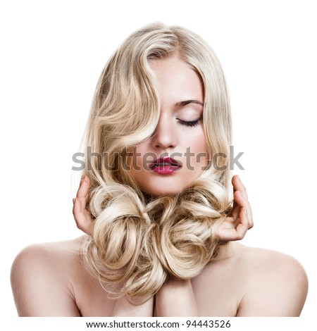 hair stock photos images pictures shutterstock