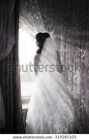 Guy hovering electronic steam generator vape stock photo for Wedding dress steaming near me