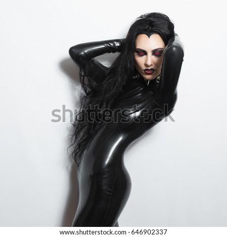 Goth Sexy Bdsm