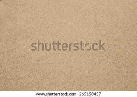 beautiful texture of sand on sea beach after rainng past use as natural background ,backdrop textured