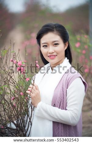 Beautiful Vietnamese Women