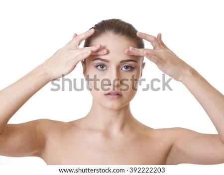Benefits of a Facial Massage LIVESTRONGCOM