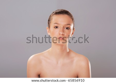 Woman completely pic 80