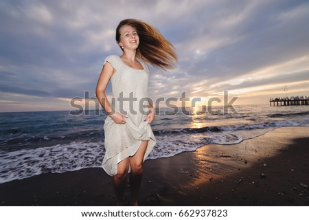 from Korbin nude hairy in the sea