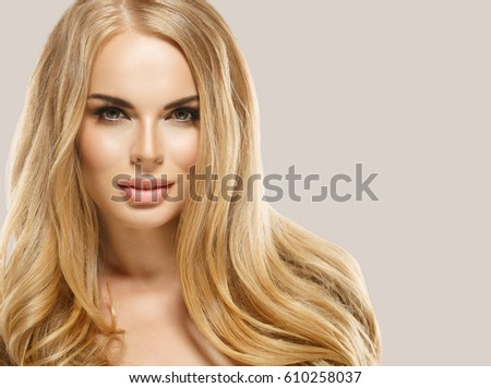 https://thumb10.shutterstock.com/display_pic_with_logo/1306012/610258037/stock-photo-beauty-woman-face-portrait-beautiful-model-girl-with-perfect-fresh-clean-skin-color-lips-purple-610258037.jpg