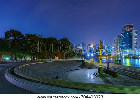 Atlanta Georgia August 21 2016 Visitors Stock Photo