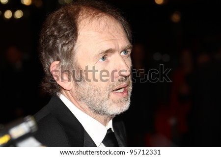 BERLIN, GERMANY - FEBRUARY 18: Anton Corbijn attends the Closing Ceremony during of the 62nd Berlin  Film Festival at the Berlinale Palast on February 18, 2012 in Berlin, Germany.