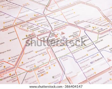 Macro Shot Map Showing Gulf Mexico Stock Photo Shutterstock - Germany underground map