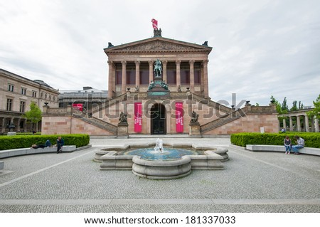 - stock-photo-berlin-june-alte-nationalgalerie-museum-building-the-national-gallery-was-founded-in-181337033