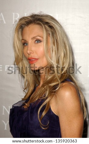 BEVERLY HILLS - APRIL 26: Heather Thomas at the Nina Ricci Fashion Show and Gala Dinner to Benefit The Rape Foundation at Barneys New York on April 26, 2006 in Beverly Hills, CA.