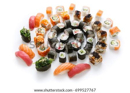 Low Calorie Japanese Food Restaurant
