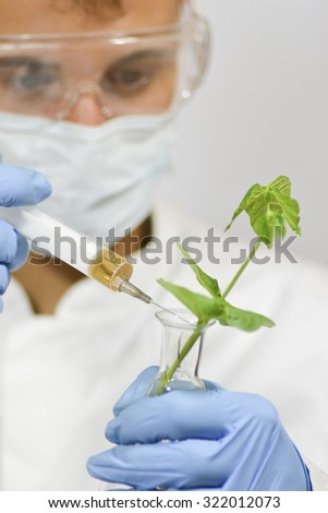 Biotechnology and Genetic Research