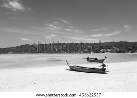 Hydra greece july 21 2016 flying stock photo 470707481 for Long beach fishing boat
