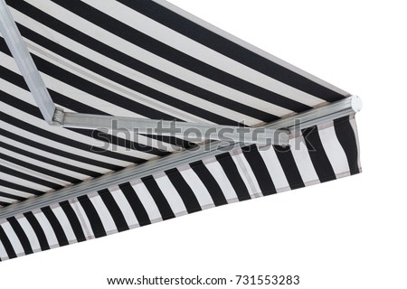 pillows awning black pk striped stripe window and awnings white