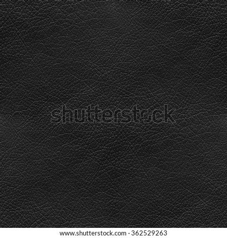black background genuine leather texture seamless pattern