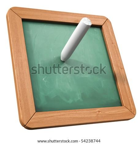 Sticky Note On Bulletin Board Stock Illustration 54238735