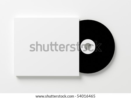 Set Dvd Cd Disc Cover Case Stock Photo 432465712 - Shutterstock