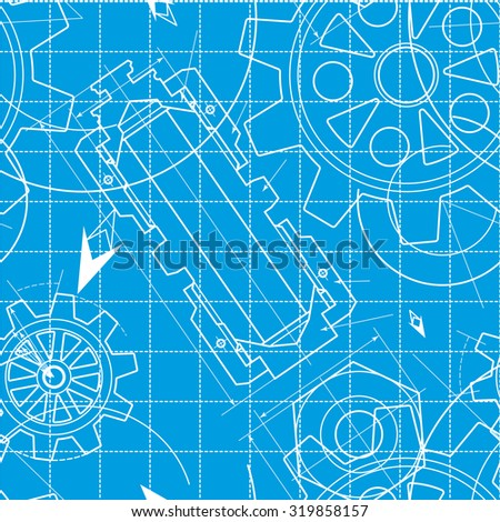 Blueprint Pattern with Gears