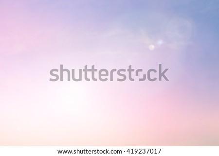 blurred beautiful natural landscape - photo #36