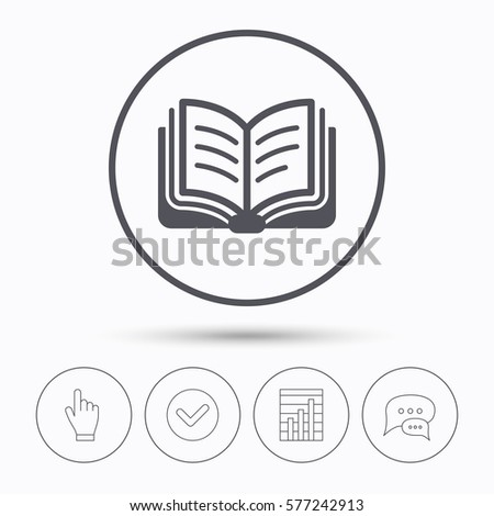 Instruction Sign Icon Manual Book Symbol Stock Vector. Chronic Kidney Signs. Button Logo. Buffet Signs. Decoration Stickers. Grocery Store Murals. Southeastern Louisiana Logo. Care Signs. Polynesian Tattoo Lettering