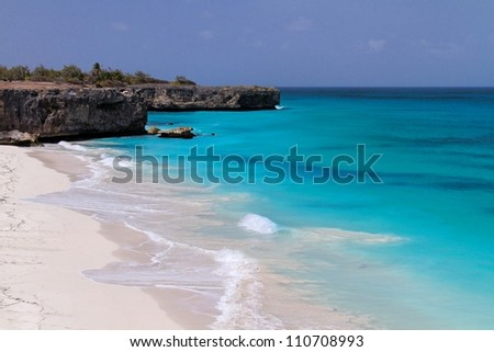 Bottom Bay - Barbados