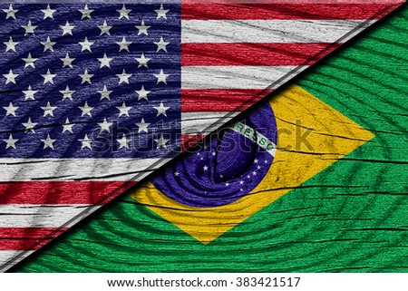 relationship between united states and brazil