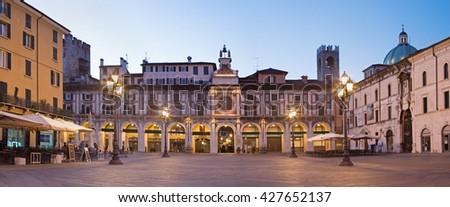 Brescia Markt